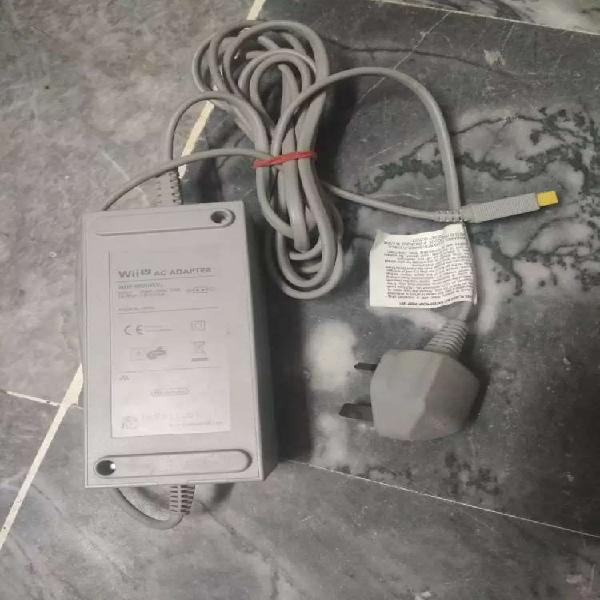 Original Nintendo Wii U WUP-002 AC Power Supply