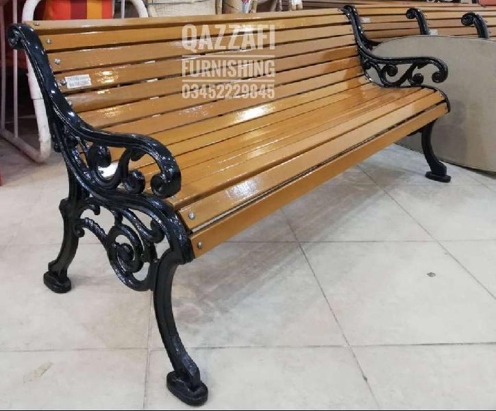 Park Bench garden bench office bench waiting area bench