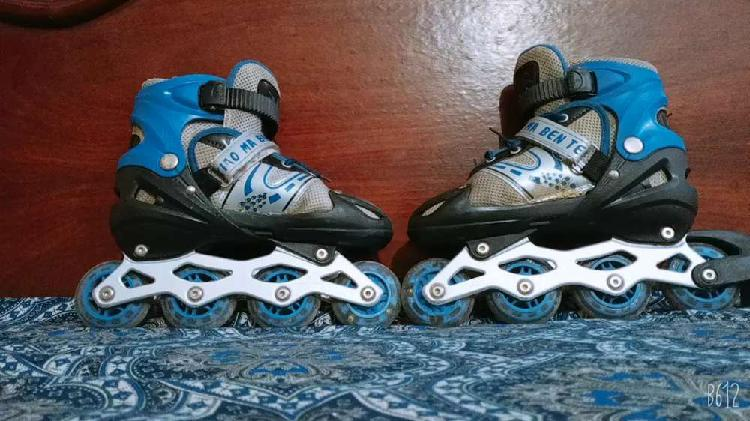 Skating Shoes Condition 9/10