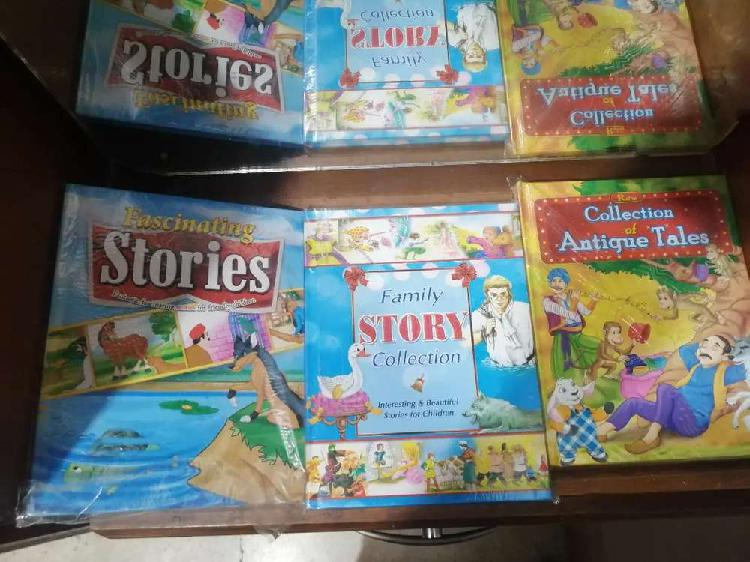 Story Books For Children (For Sale)