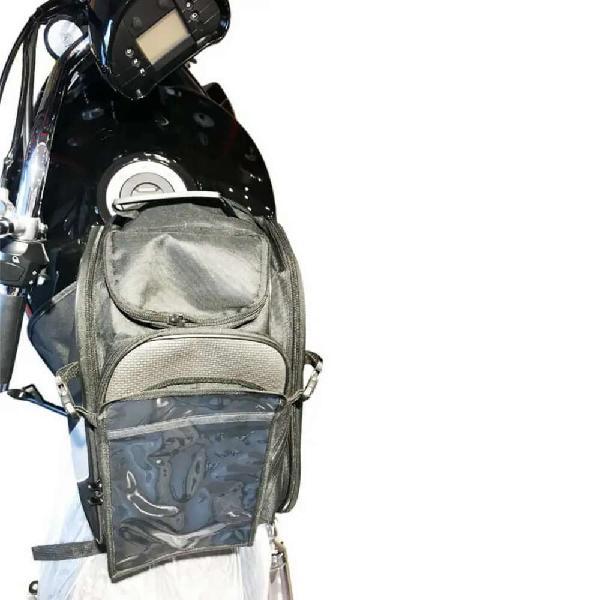 Tank /Shoulder Bag