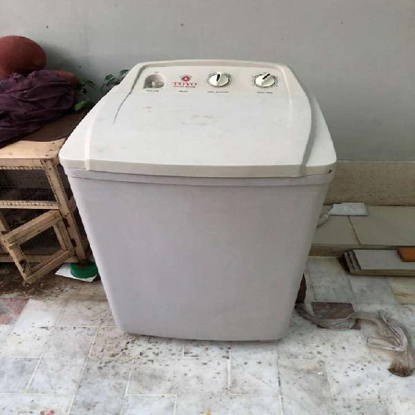 Washing Machine & Dryer for Sale