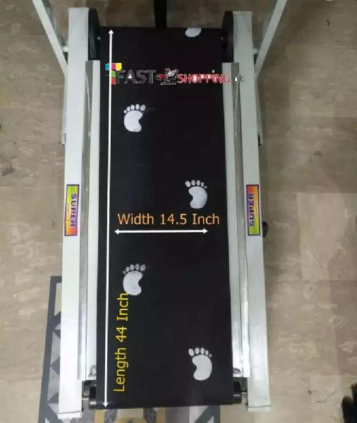 Treadmill, running machine,manual running machine, exercise
