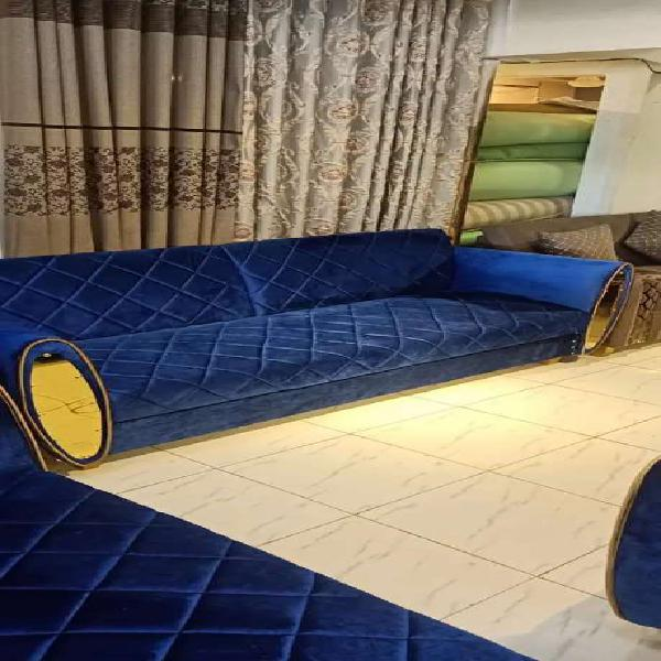 Cushions sofa sets by grand interiors