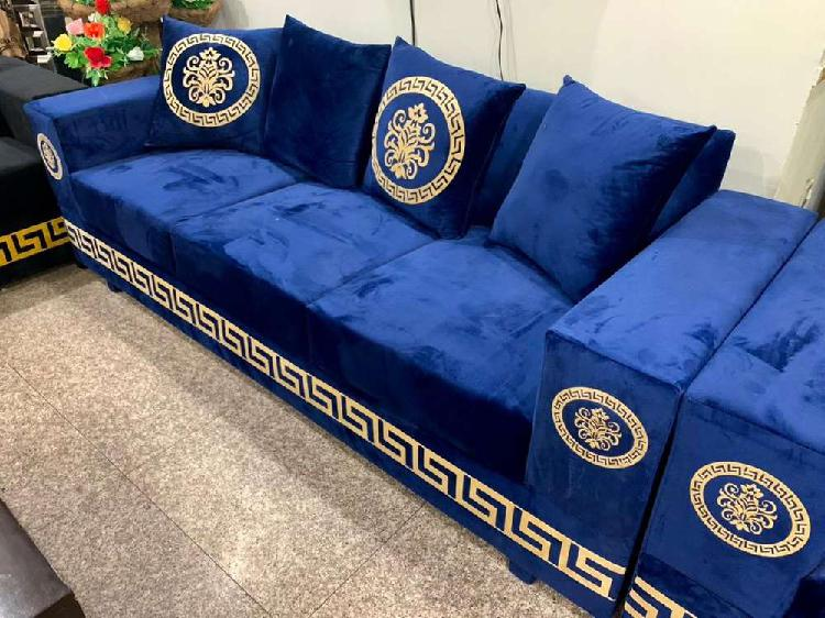 Sofa bed dining in 120k used 1 month