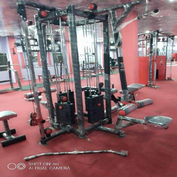 Gym machines available gym equipments in Lahore   Clasf sports-and-sailing