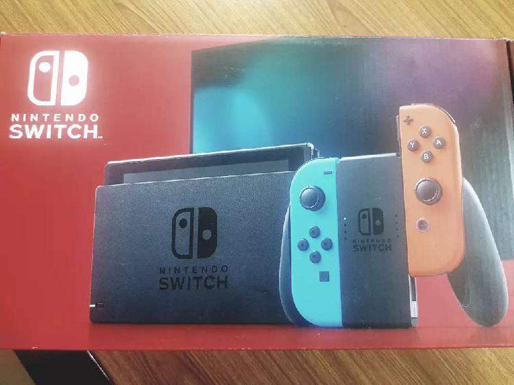 Nintendo Switch V2 Extended Battery