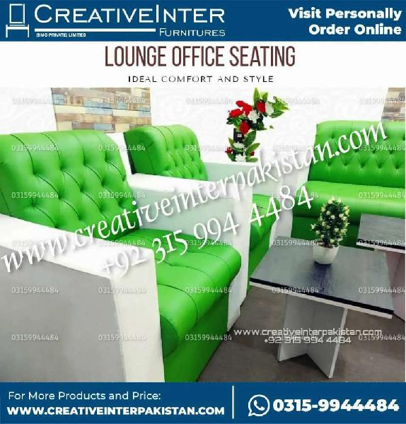 Sofa set blackbrownblue qualitybuilder chair bed office