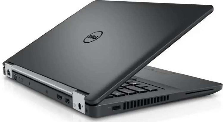 """Dell Latitude 5470 Core i5-6th Gen - 8 GB - 256 GB - 14.1"""""""