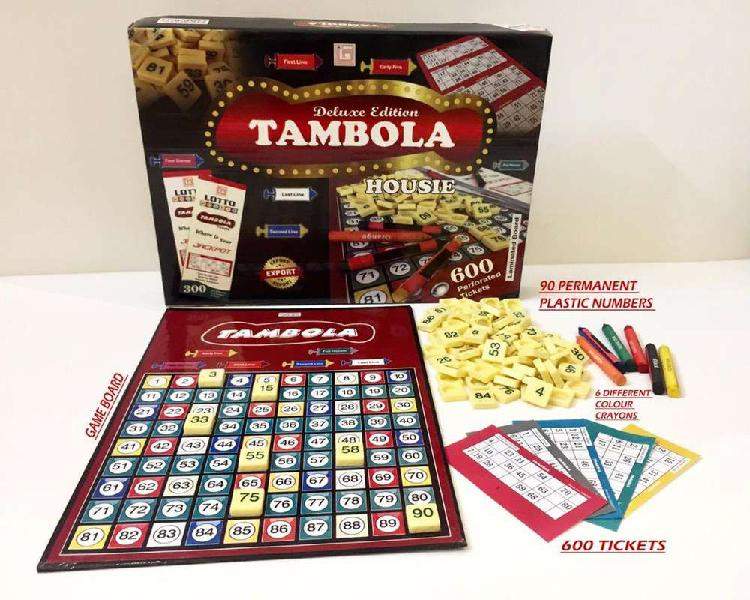 Tambola game original