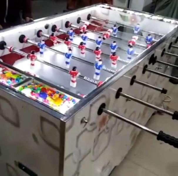 Foosball table uv mdf leminated special table