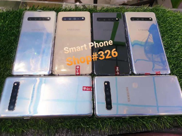 S10 5G Fresh 8/256gb 8/512gb