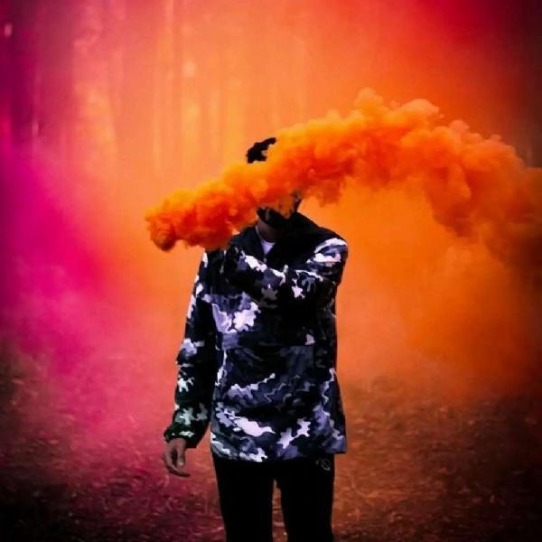 Smoke colour 5 peice box 750