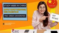 Study MBBS in China, Lahore