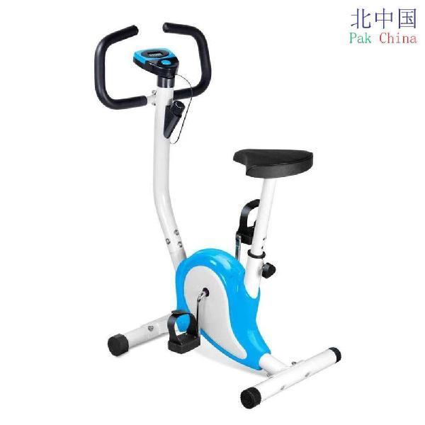 Aerobic cardio exercise bike, gym exercise cycle, get rid of