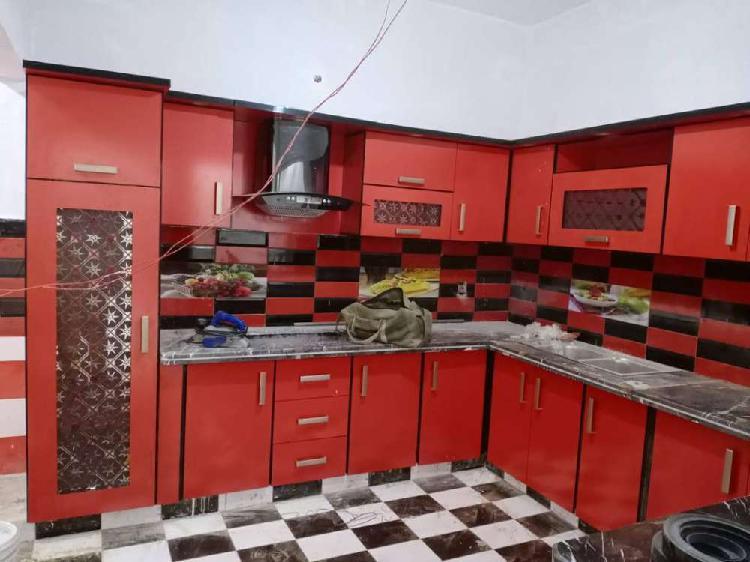 Kitchen cabinets- modern kitchen-modular kitchen
