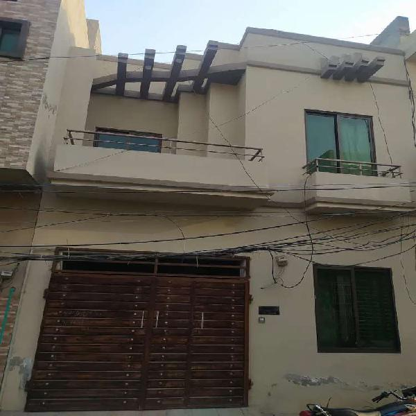 3 marla beautiful house for sale in lahore medical housing
