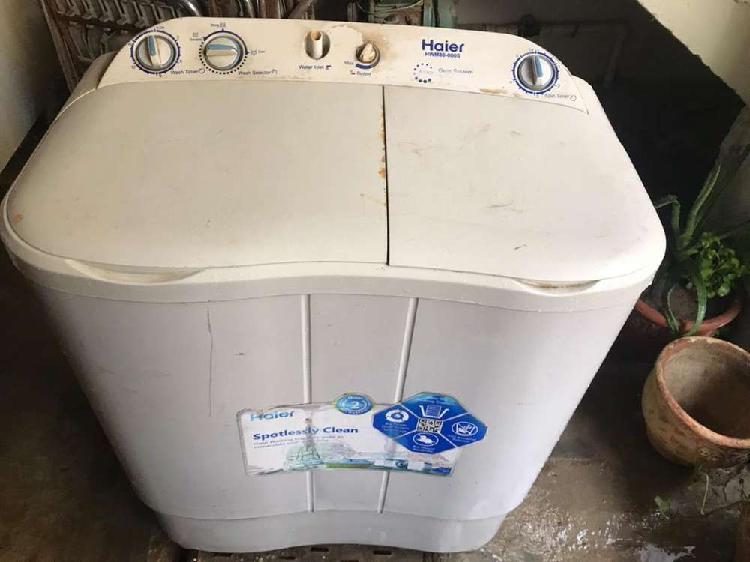Heir ( washing machine)
