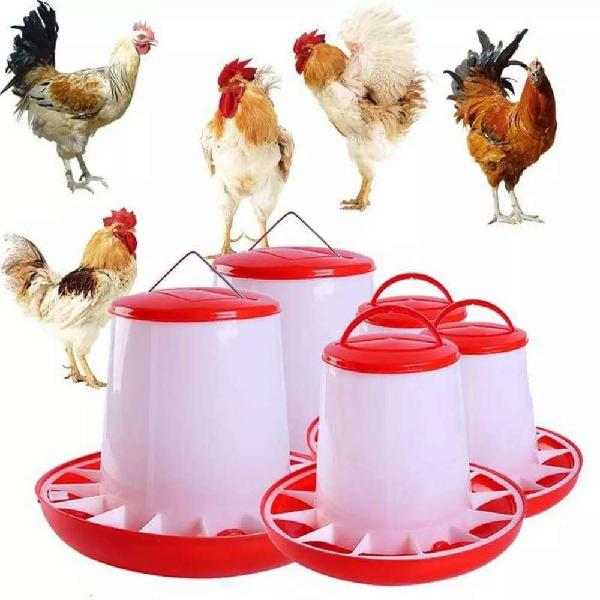 Imported bird drinker for sale 3kg for hens aseel and birds