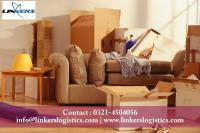 House shifting packing loading unloading transport linkers