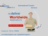 Linkers international courier excess baggage cargo services