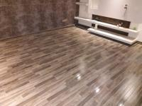 Vinyl flooring and wall papers for sell, karachi