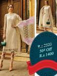 LadiesBranded Lawn suit Off50, Rawalpindi