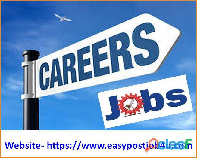 Salary rs.35,000/  part time online income from your home