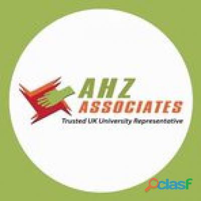 AHZ Associates Lahore Branch ,Pakistan