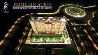 Double heighted shops for sale at easy installments,