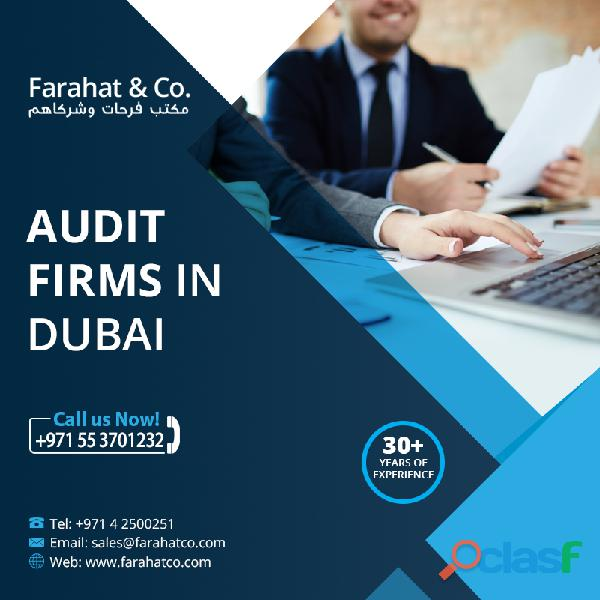 Audit services   Auditing Business to Help Resolve A Partnership Dispute