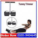 This is the best exercise double springtool of tummy trimmer