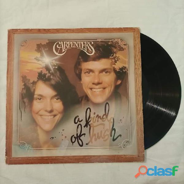 LP Vinyl Record 3000 LP Available 2