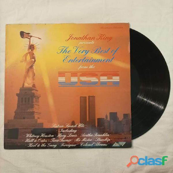 LP Vinyl Record 3000 LP Available 3