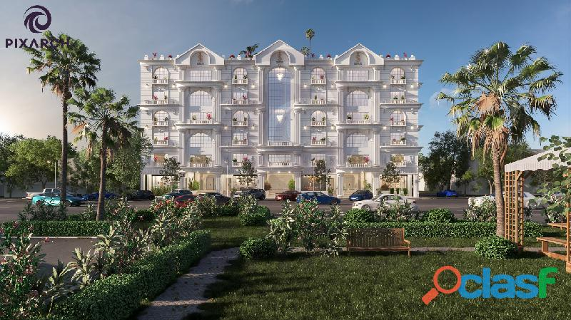 Luxury apartment for sale,furnished apartment for sale