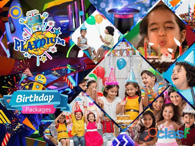 Birthday parties in Lahore 4