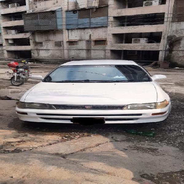 Toyota Corolla SE Limited 1994
