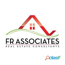 Leading Real Estate & Consultant in Karachi   FR Associate
