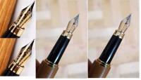 Genuine iridium german ink pen set available, lahore