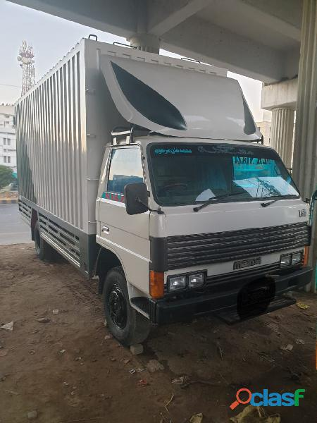 Niazi Transport Service